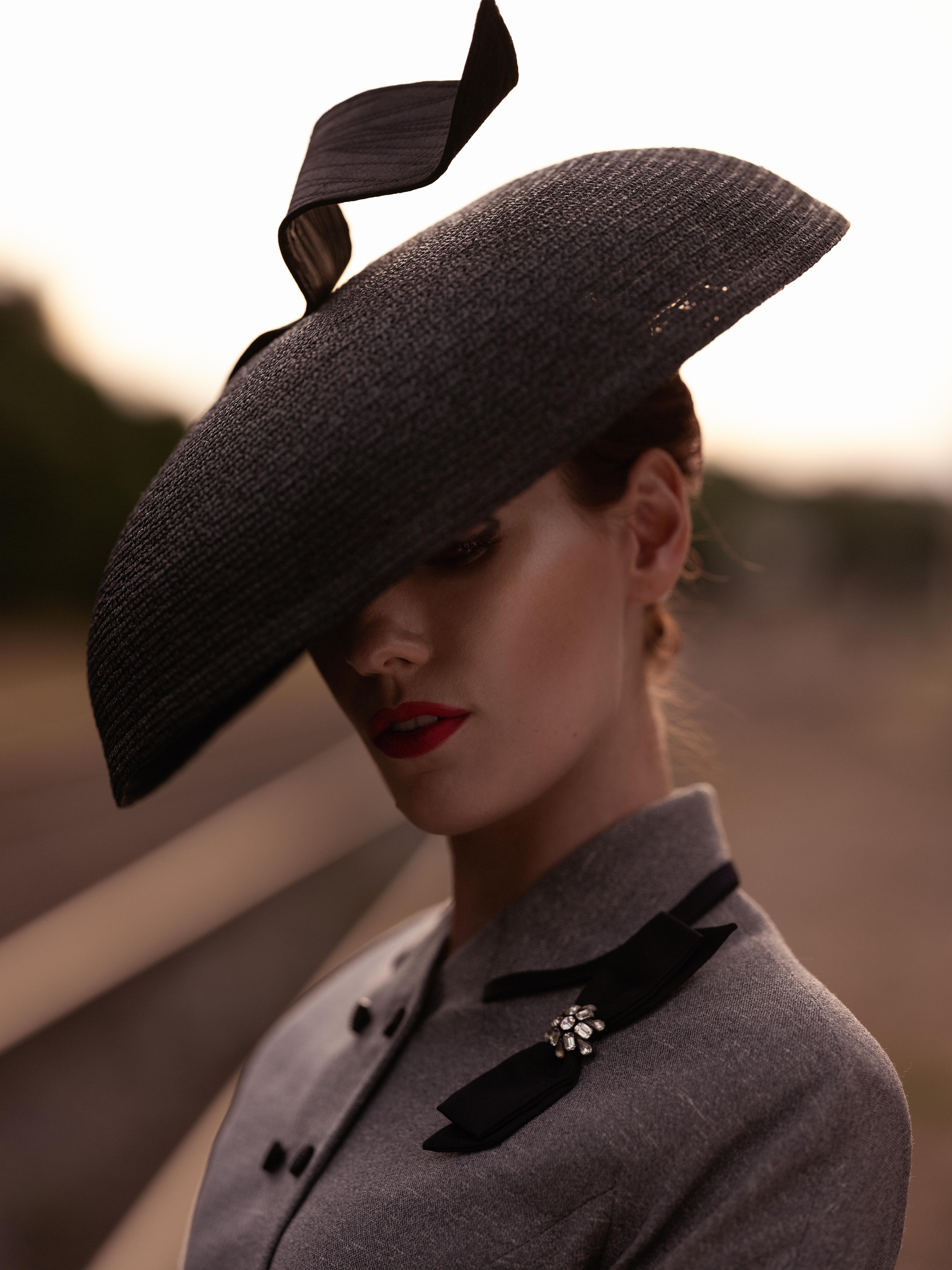 Robertson railway station Fashion shoot with Twisting Vintage